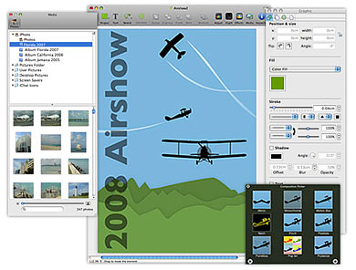VectorDesigner software review