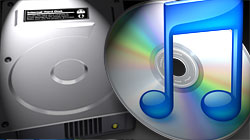 Is your iPod or iPhone filling up your Mac\'s hard drive with junk?