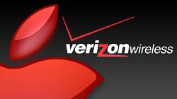 Has Verizon totally given up competing against the iPhone?