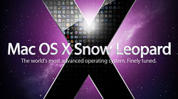Improvements we can look forward to in Mac OS X Snow Leopard