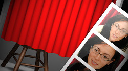 Photo Booth tips which make it easier to take pics and get goofy