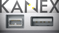 Kanex Mini DisplayPort to HDMI adapter with audio in August