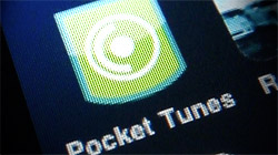 Pocket Tunes Radio: Internet radio for iPhone, including Sirius/XM
