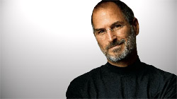 Should Apple use CEO Steve Jobs in their TV commercials?