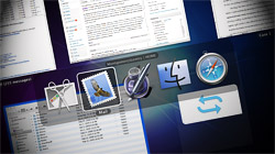 Even more ways to utilize Exposé in OS X 10.6 Snow Leopard