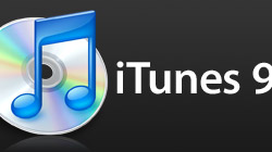 Push media to iTunes 9 with