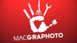 MacGraPhoto: Get 7 Mac graphics applications for less than $40