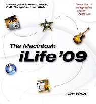 Macintosh iLife 09