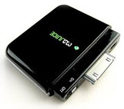 3GJuice Deluxe iPhone/iPod Battery Charger