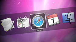 Keyboard shortcuts for OS X's Cmd+Tab Application Switcher