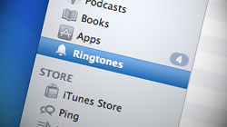Create your own free custom iPhone ringtones with iTunes 10