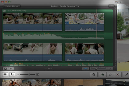 best video editing software for mac os 10.4.11