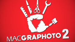 MacGraPhoto 2: Get 9 Mac graphic applications for $39.99