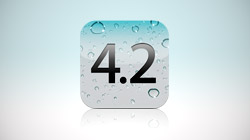 4 new features the iOS 4.2 software update brings to iPhone
