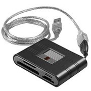 Kingston 19-in-1 USB Memory Card Reader