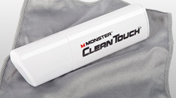 Free Giveaway! Monster CleanTouch Pen for iPhone & iPod touch