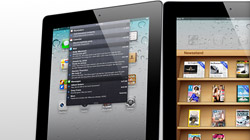 Cool iOS 5 features that are exclusive to the iPad