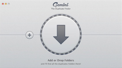 Gemini for Mac